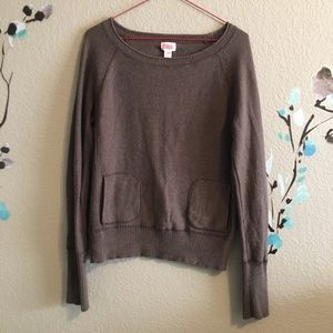 4 for $25 Mossimo sweater
